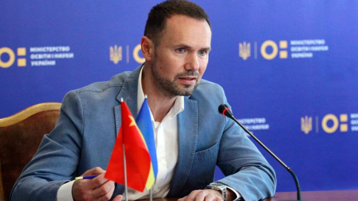 Украина относительно готова к дистанционному обучению, – Шкарлет