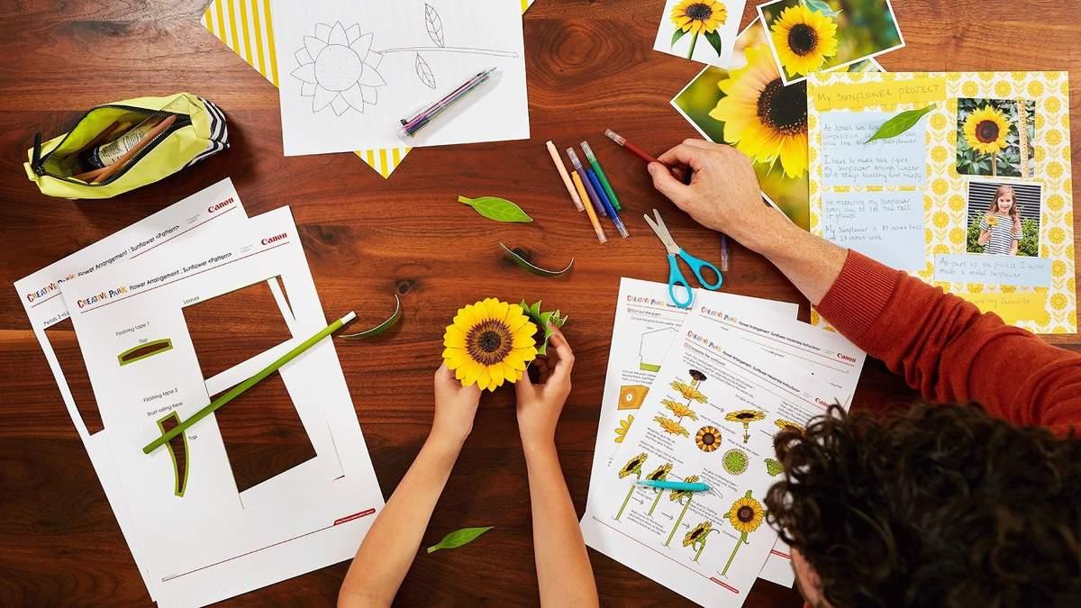 Осінні канікули з дитиною – ідеї для батьків
