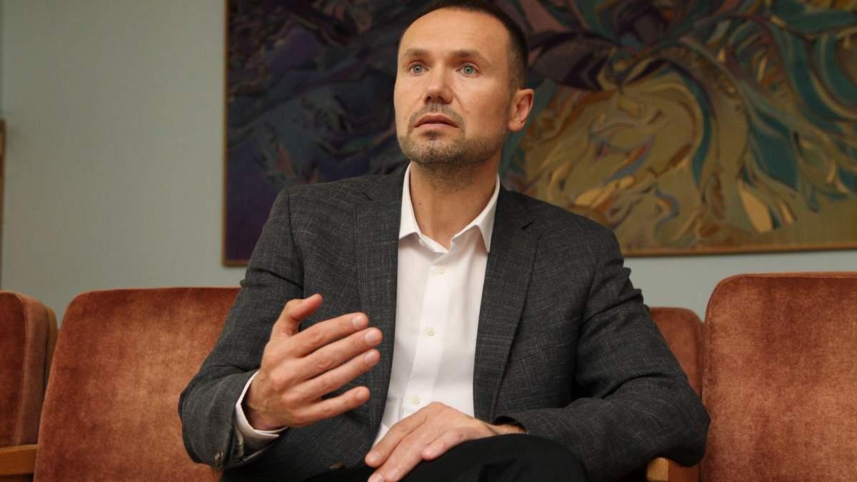 ЕС предупредили Шкарлета о разрушении реформы МОН: его реакция