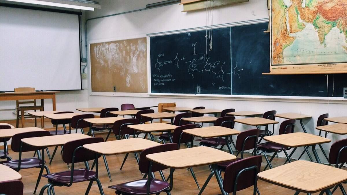 Школы в Харькове и области после каникул будут обучать учеников онлайн