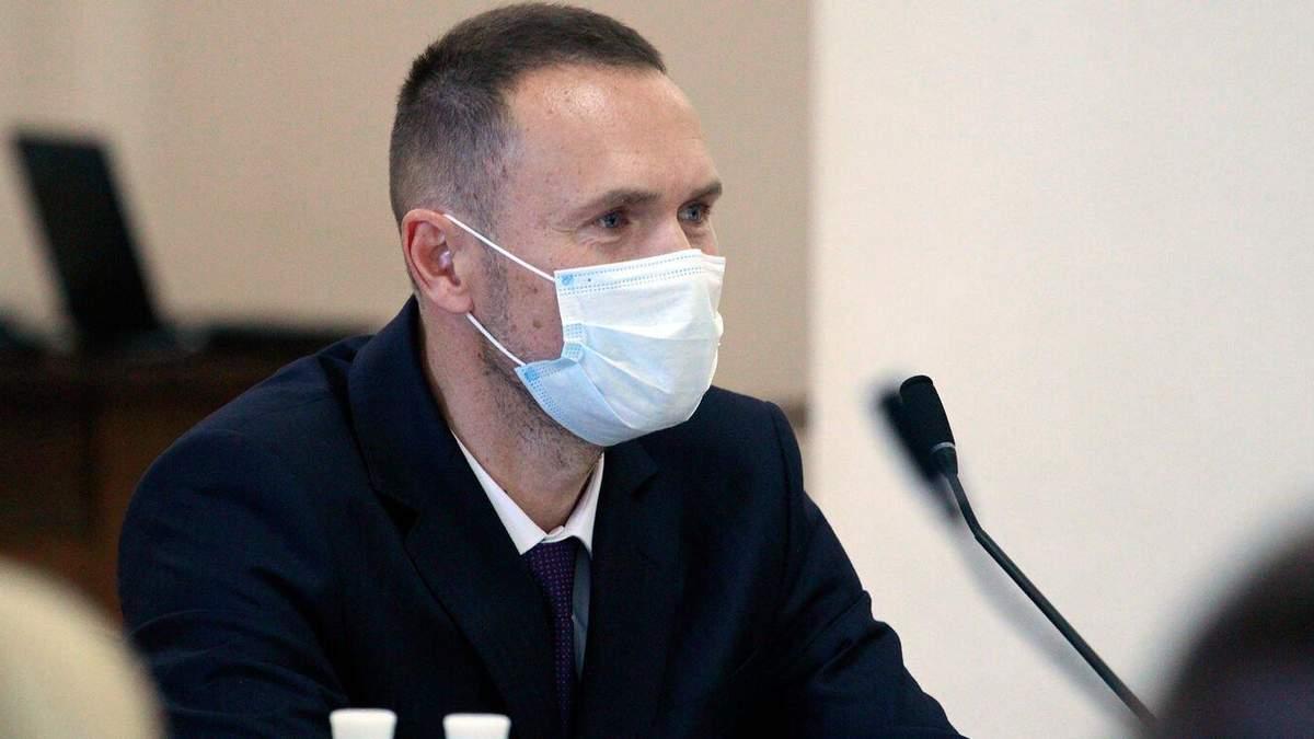 Місцева влада зможе закупити маски для шкіл за кошти субвенції