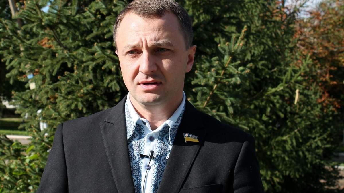 В школах Киева жалуются на русский язык, – языковой омбудсмен