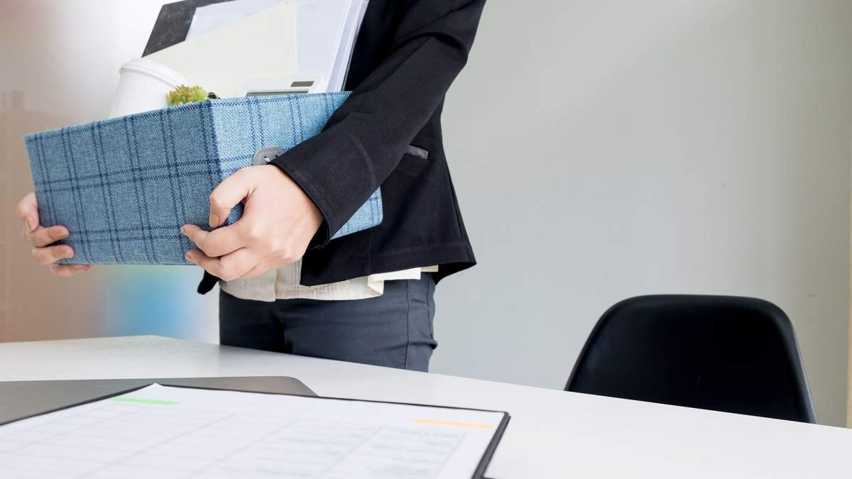 Як зрозуміти, що пора звільнятися з роботи: 8 помітних ознак