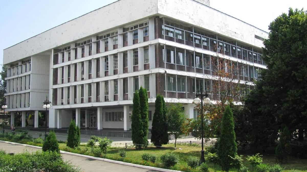 Академію при президентові приєднали до університету Шевченка: деталі