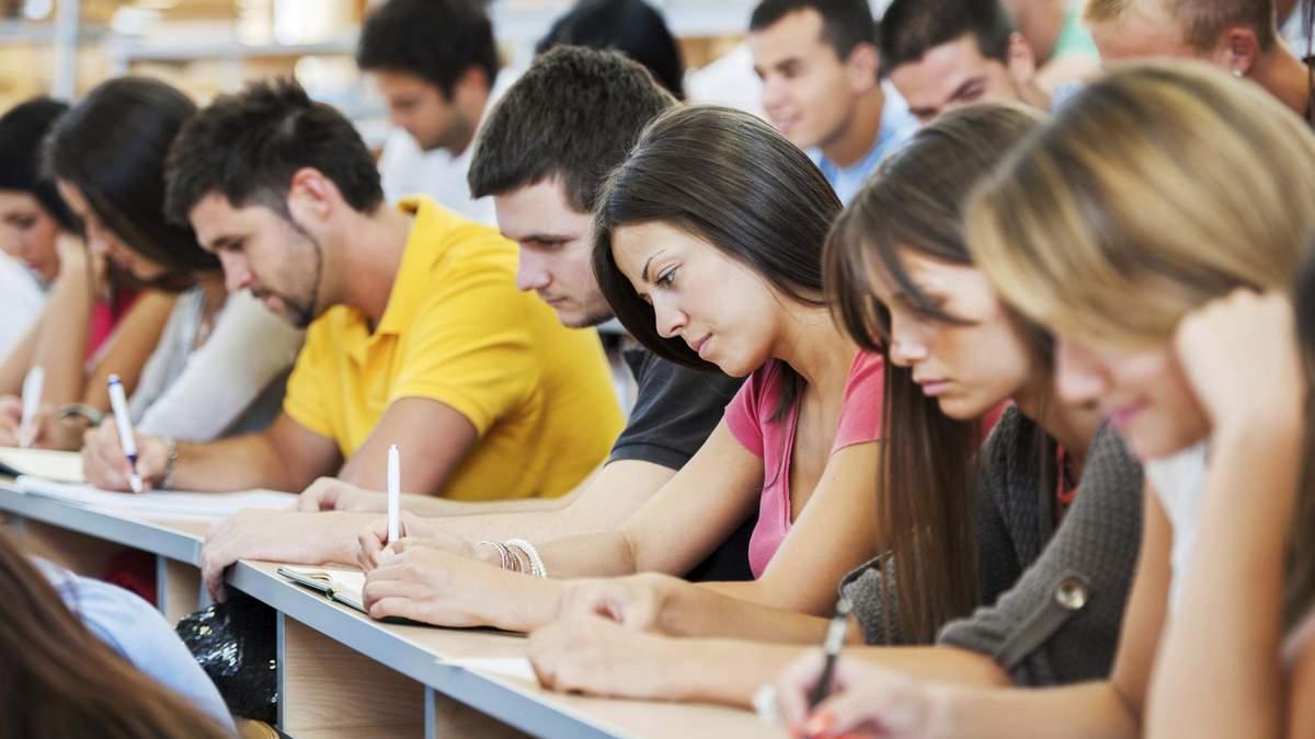 Скільки російських студентів прибули на навчання в Україну: дані