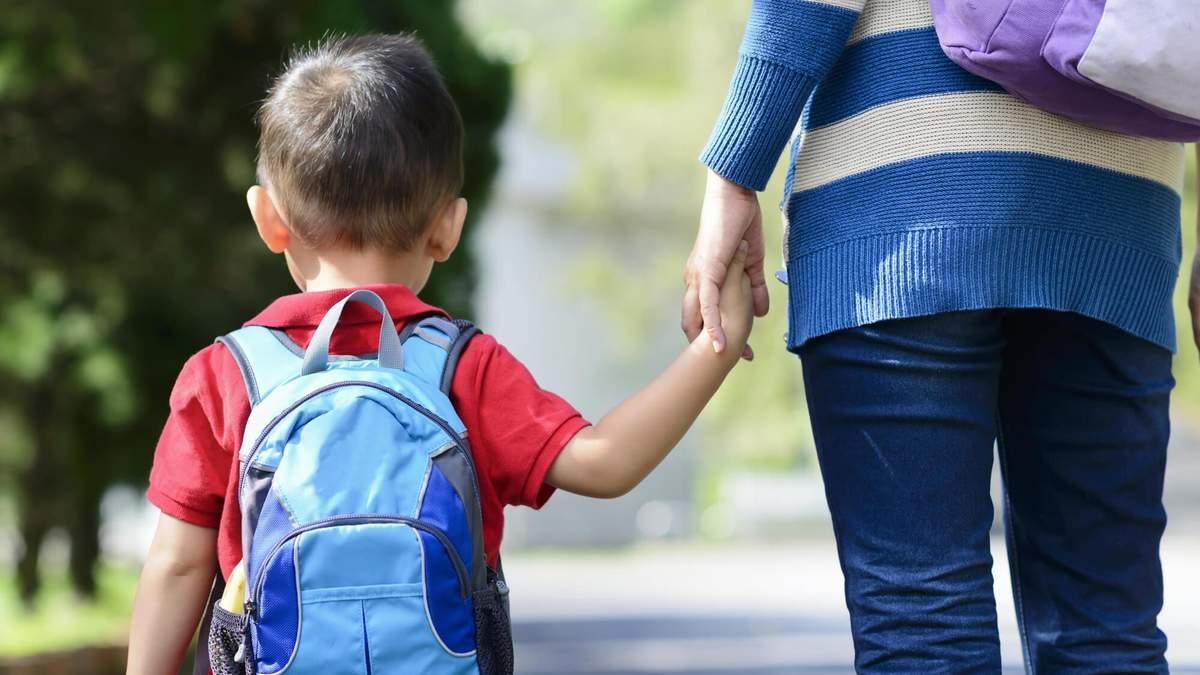 МОН планує відправляти дітей до школи з 5 років: чому це погана ідея