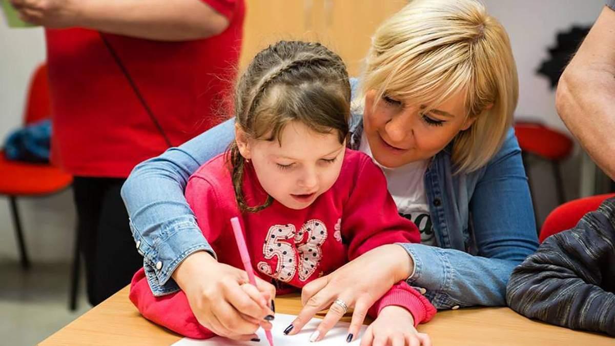 85% дітей з інвалідністю навчаються вдома або не навчаються взагалі