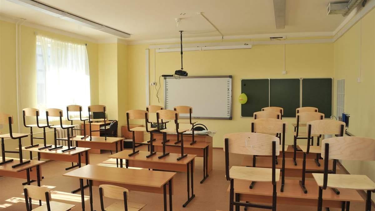 Посилення карантину: у яких випадках мають закривати школи та садочки