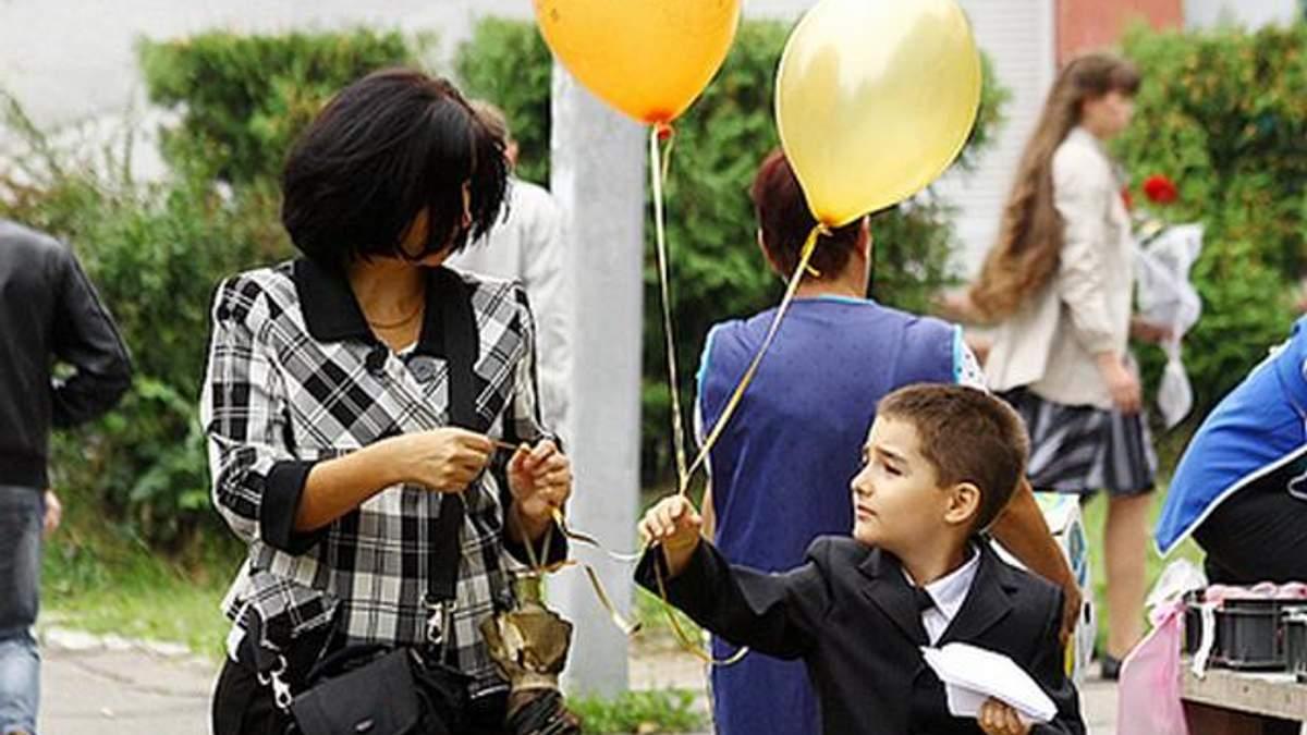 В Минобразования предлагают отдавать детей в школу с 5 лет