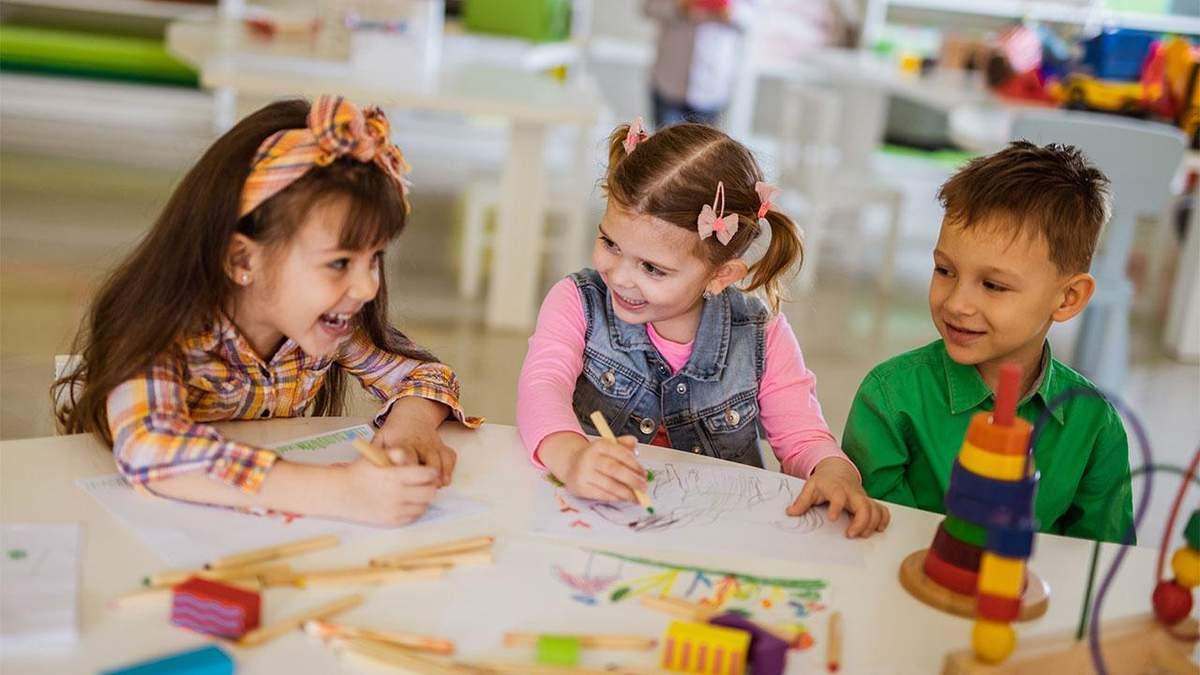 У школу в 5 років: з якого віку та скільки навчаються учні в Європі