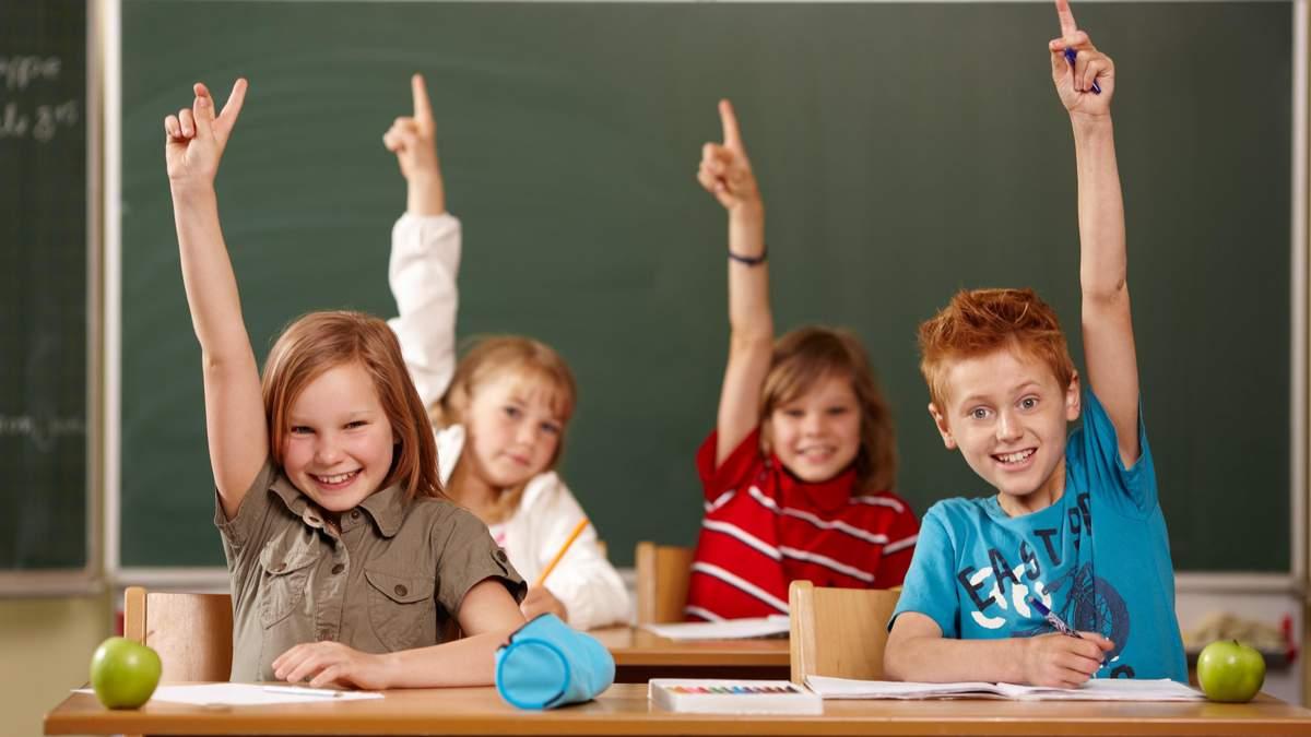 В Харькове отменяют онлайн-обучения: ученики возвращаются в школы