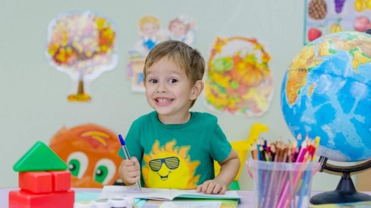 Обучение детей с 5 лет: Шкарлет пояснил, возможно ли это в Украине
