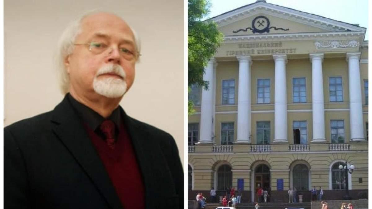 Преподаватель отказался проводить пару на украинском: реакция языкового омбудсмена