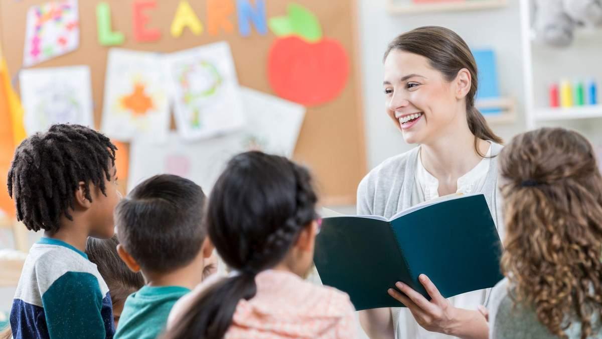 Каким должен быть идеальный учитель в Украине: объяснение экспертов