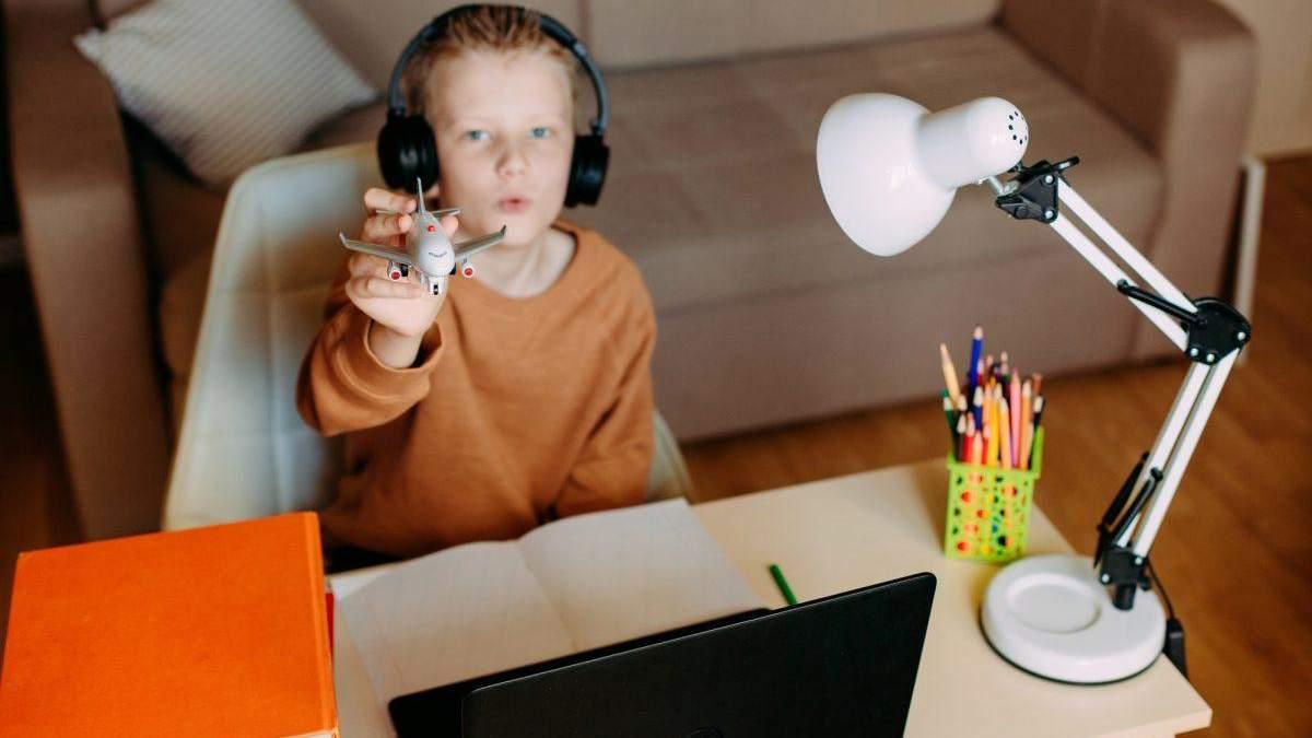 Як навчати та підтримувати дітей із СДУГ під час онлайн-навчання