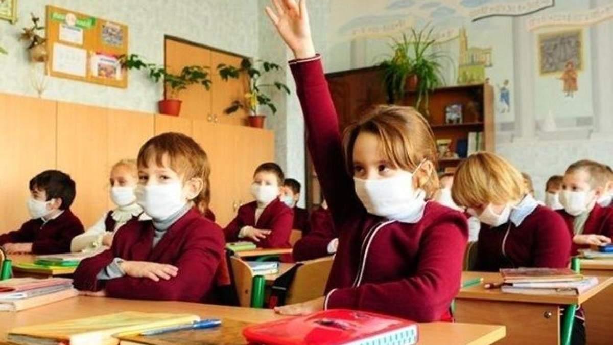 Будут ли закрывать школы и садики по время локдауна в декабре 2020