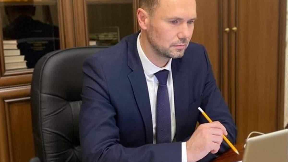 Сергій Шкарлет приєднався до шкільного уроку доньки: деталі
