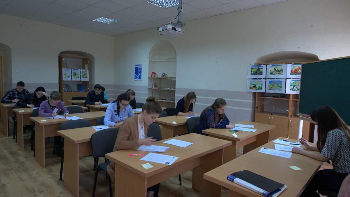 Чи можна проводити учнівські олімпіади під час карантину: наказ МОН