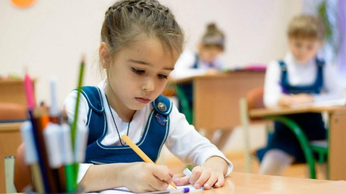 У МОН кажуть, що почали реформу освіти не для навчання дітей з 5 років