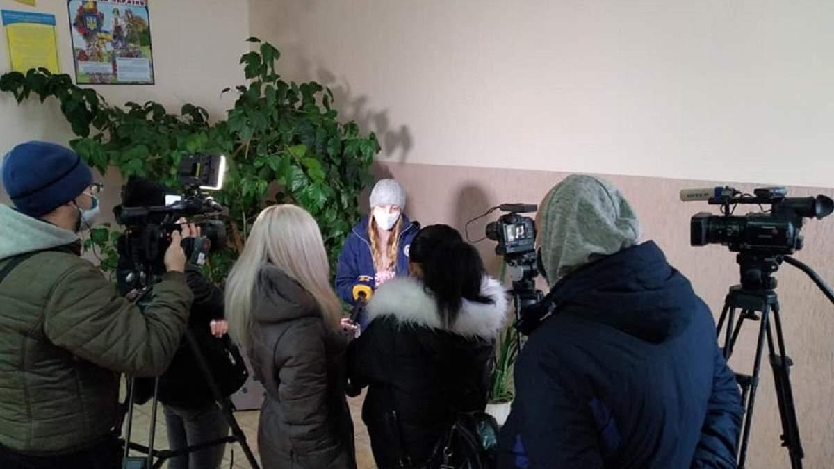 Булінг у вайбер-чаті: у Кропивницькому зацькували маму другокласниці