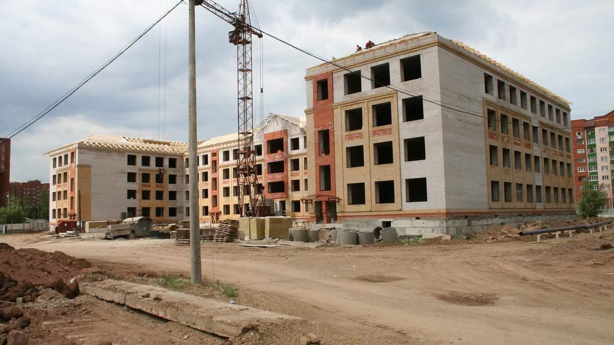 Кабмин планирует выделить деньги на строительство и ремонт школ в 2021