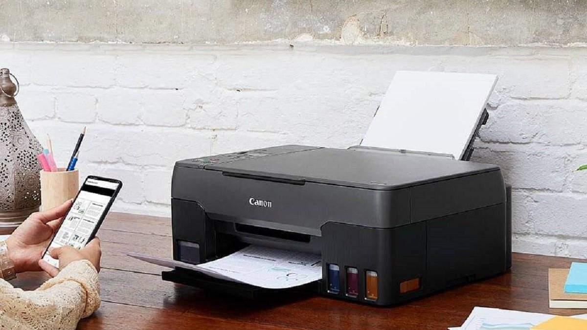 Друк на принтері з мобільного: інструкція та поради