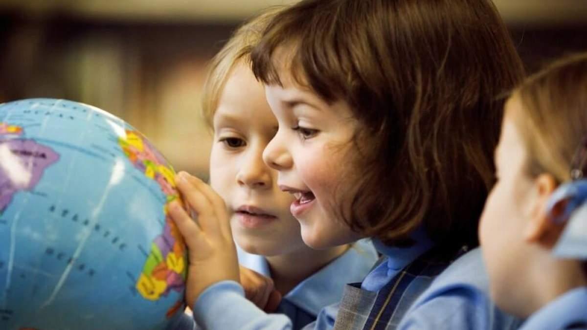 Пошуки скарбів та будова Землі: 3 проєкти із географії для учнів