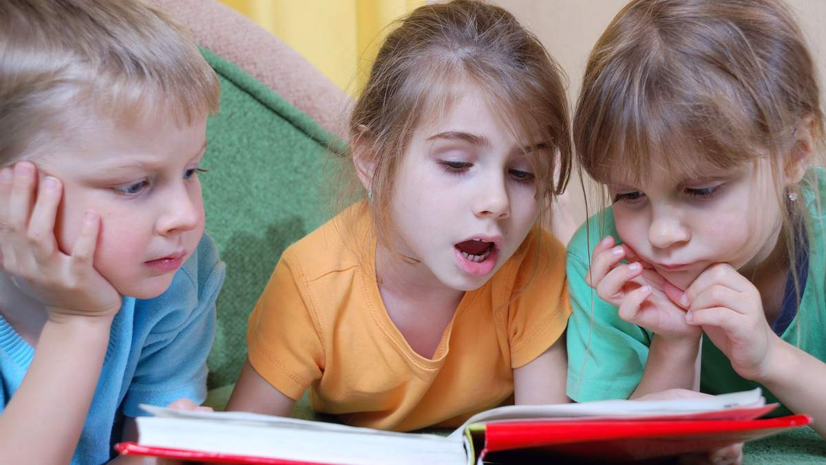 Чи варто дітям йти до школи з 5 років: думка освітнього омбудсмена