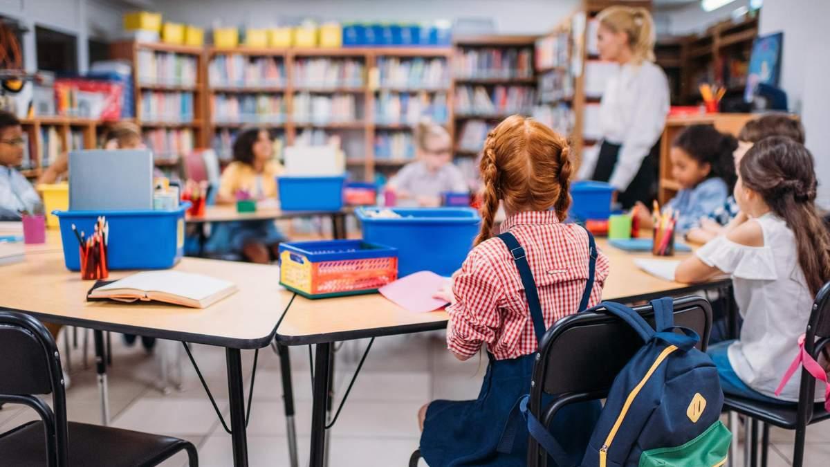 Сексуальное образование в школе: как об этом говорят за рубежом