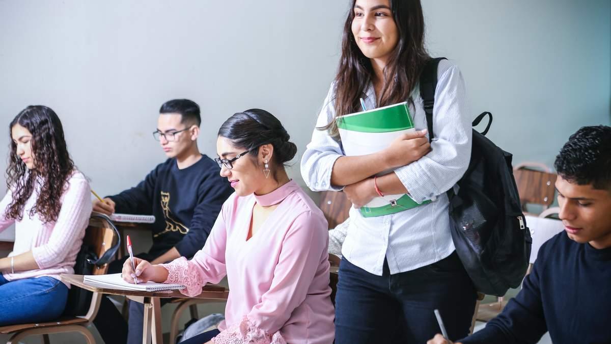Более 40% иностранных студентов выбрали вузы Украины из-за качества обучения: исследование