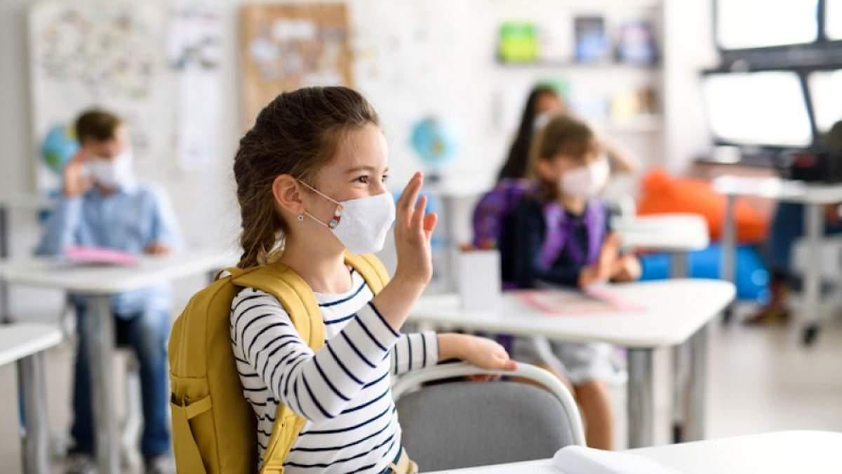 Новий санітарний регламент для шкіл 2021: вимоги та норми