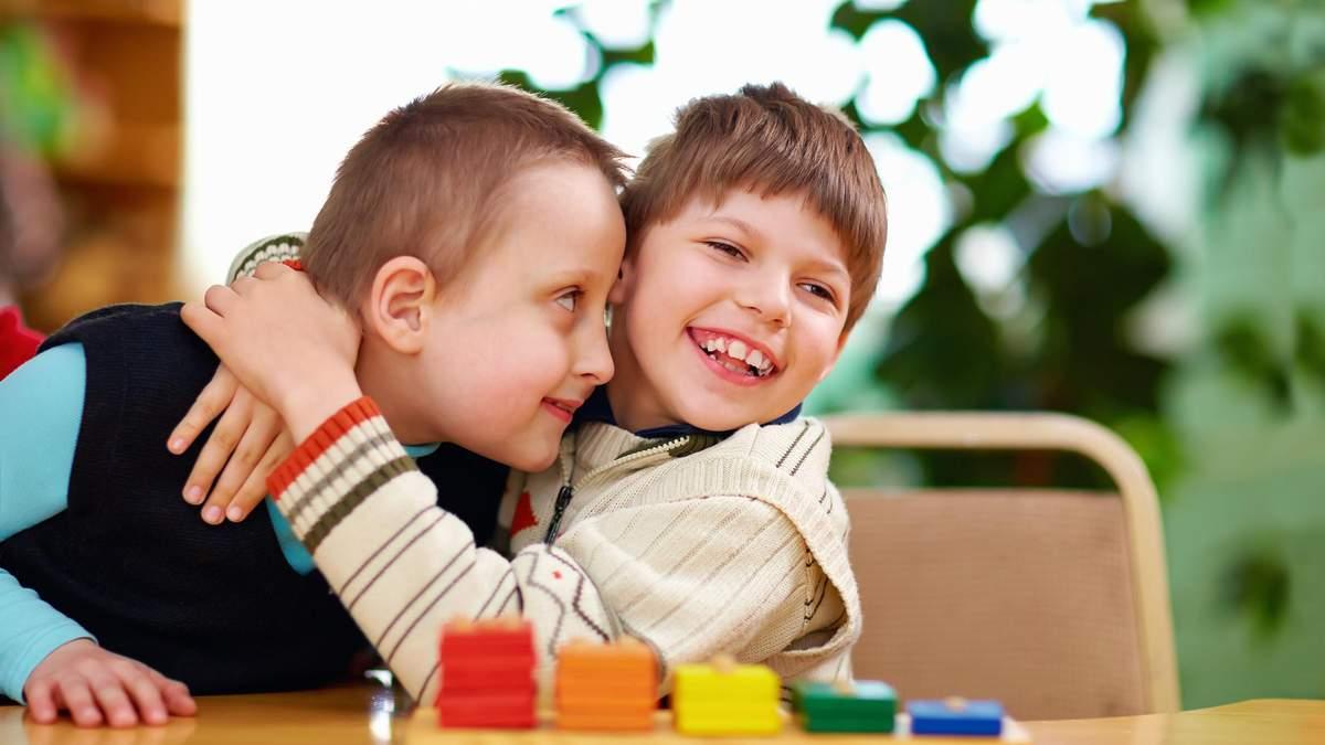 Инклюзия в садиках: с какими проблемами сталкиваются дети с ООП