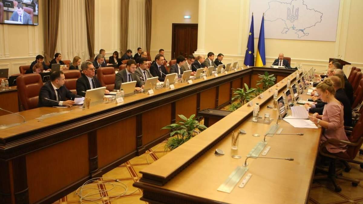 Уряд дозволив утворення Полтавського державного медичного університету