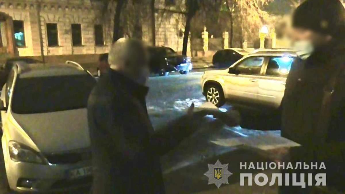 Президент НААН Украины Гадзало получил подозрение из-за взятки