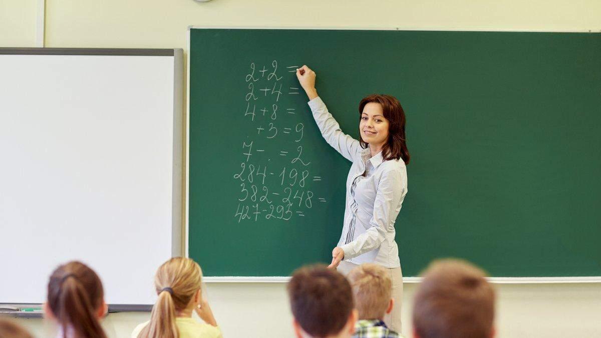 Затримки зарплат вчителям у грудні не буде: уряд перерозподілив 50 мільйонів освітньої субвенції