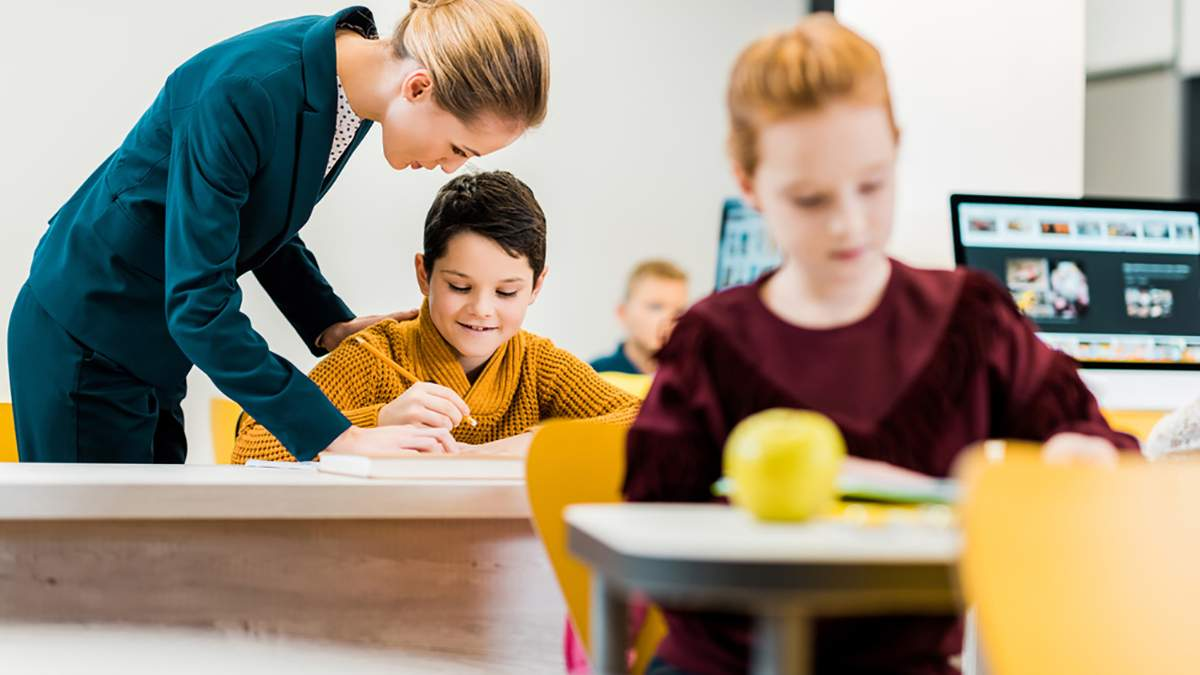 В бюджете 2021 предусмотрено 500 000 000 гривен для детей с ООП