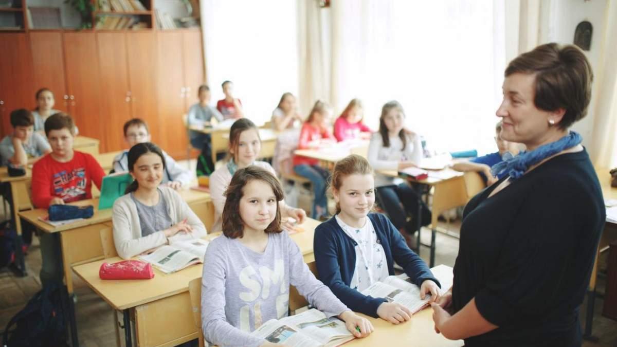 В МОН заявили, что в школах уже преподают сексуальное образование