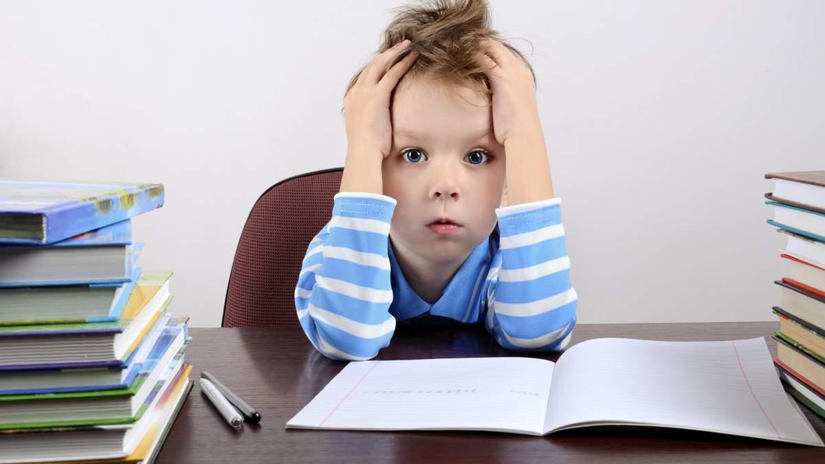 Не сделал домашнее задание: 10 забавных оправданий учеников