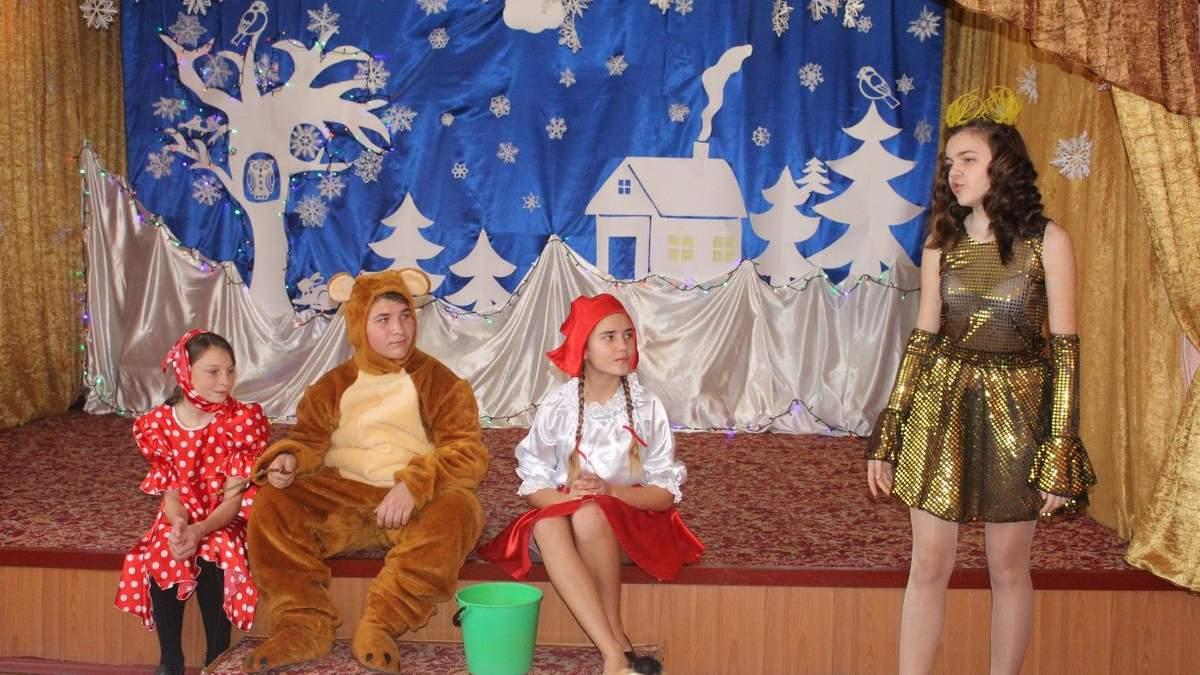 Новорічні свята у школах мають проходити без гостей