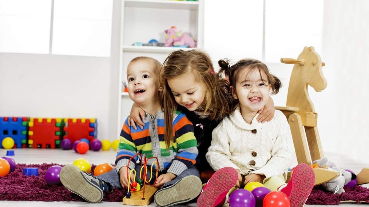 Як готовність дитини до садочку впливає на її успішність в школі