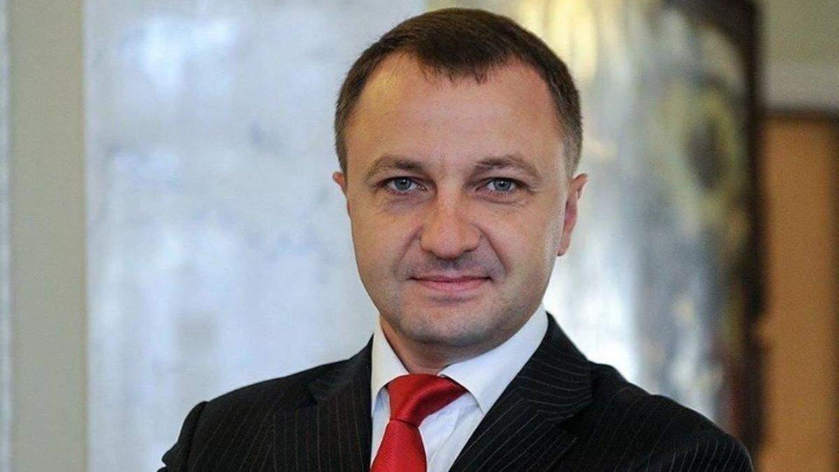 Какие услуги в сфере образования должны предоставляться на украинском