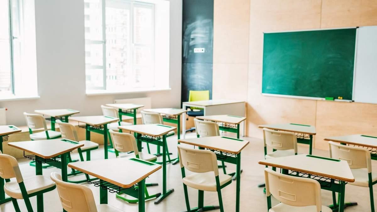 Що зміниться для закладів освіти під час карантину з 19 грудня: пояснення МОН
