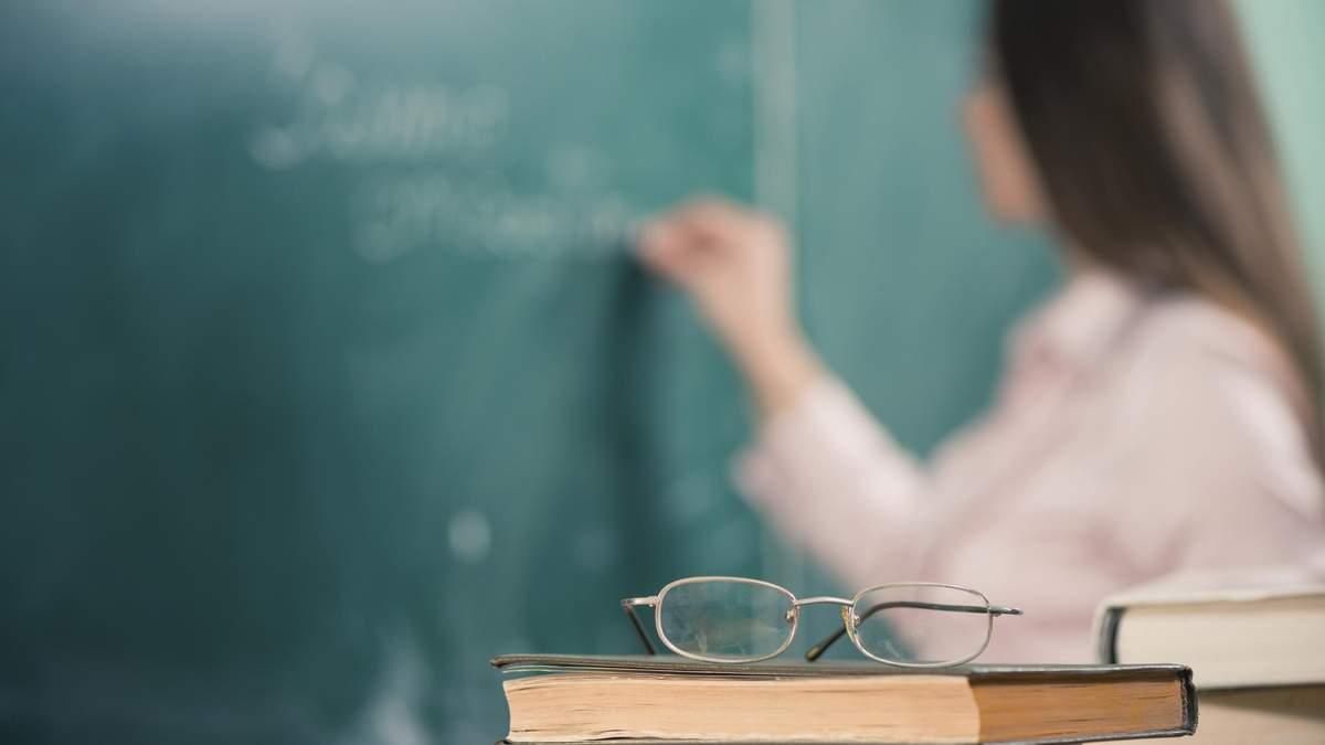 Учителя не получат повышение зарплат, которое обещал Шкарлет, – Пипа