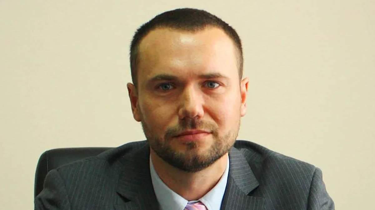 Голос не підтримав призначення Шкарлета на посаду міністра: причина
