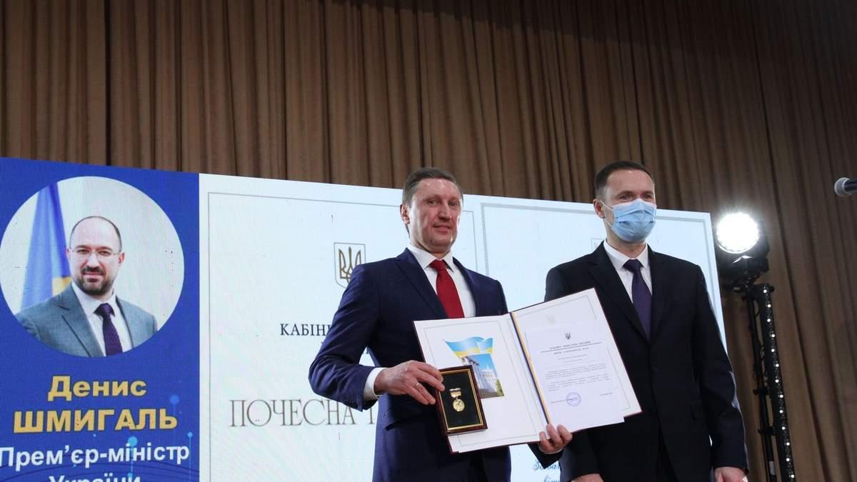 """""""Полтавская Политехника"""" празднует 90-летний юбилей"""