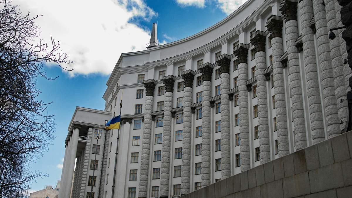 Уряд звільнив заступника Шкарлета: що про нього відомо