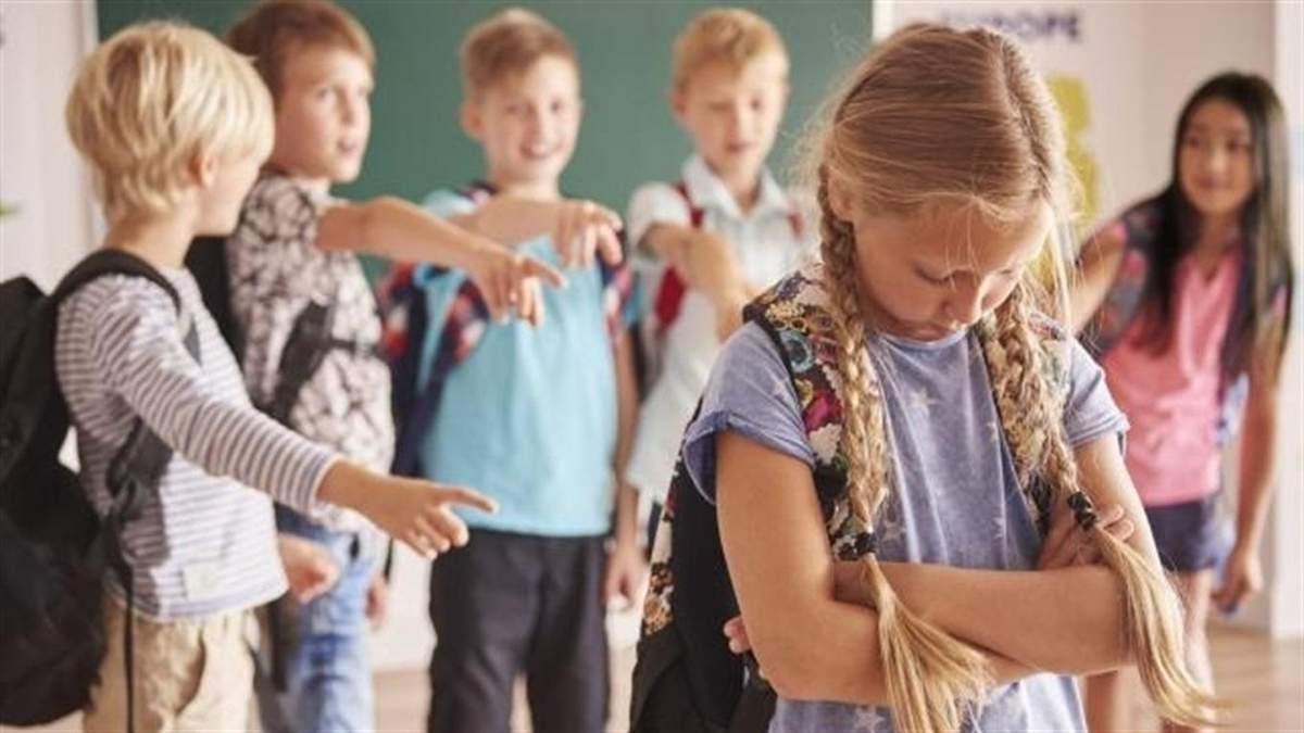 В Днепре учительница выгнала ученицу из класса на Святого Николая