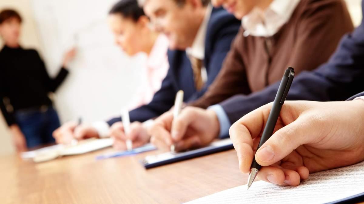 Сертифікація буде зараховуватися вчителям як проходження атестації, – МОН