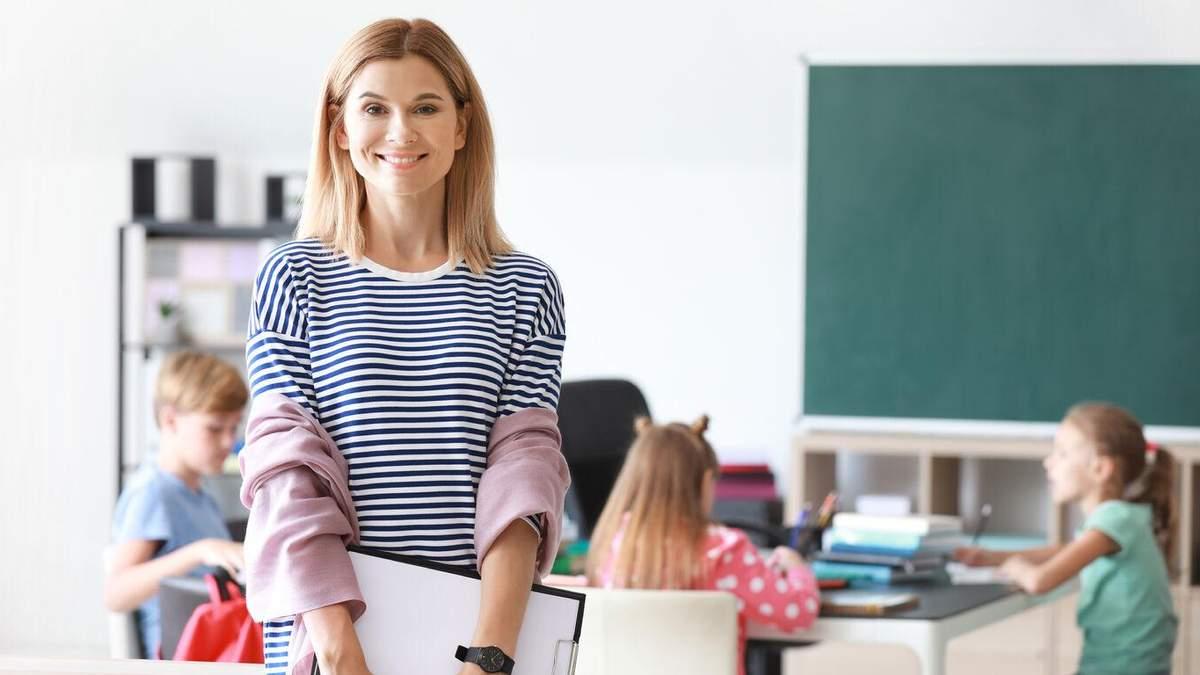 Як мають оплачувати роботу вчителям на заміні: роз'яснення МОН