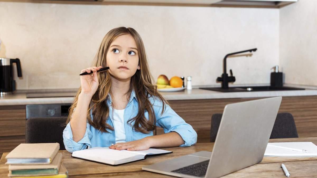 На підготовку онлайн-навчання у школах у 2021 виділили 1 мільярд